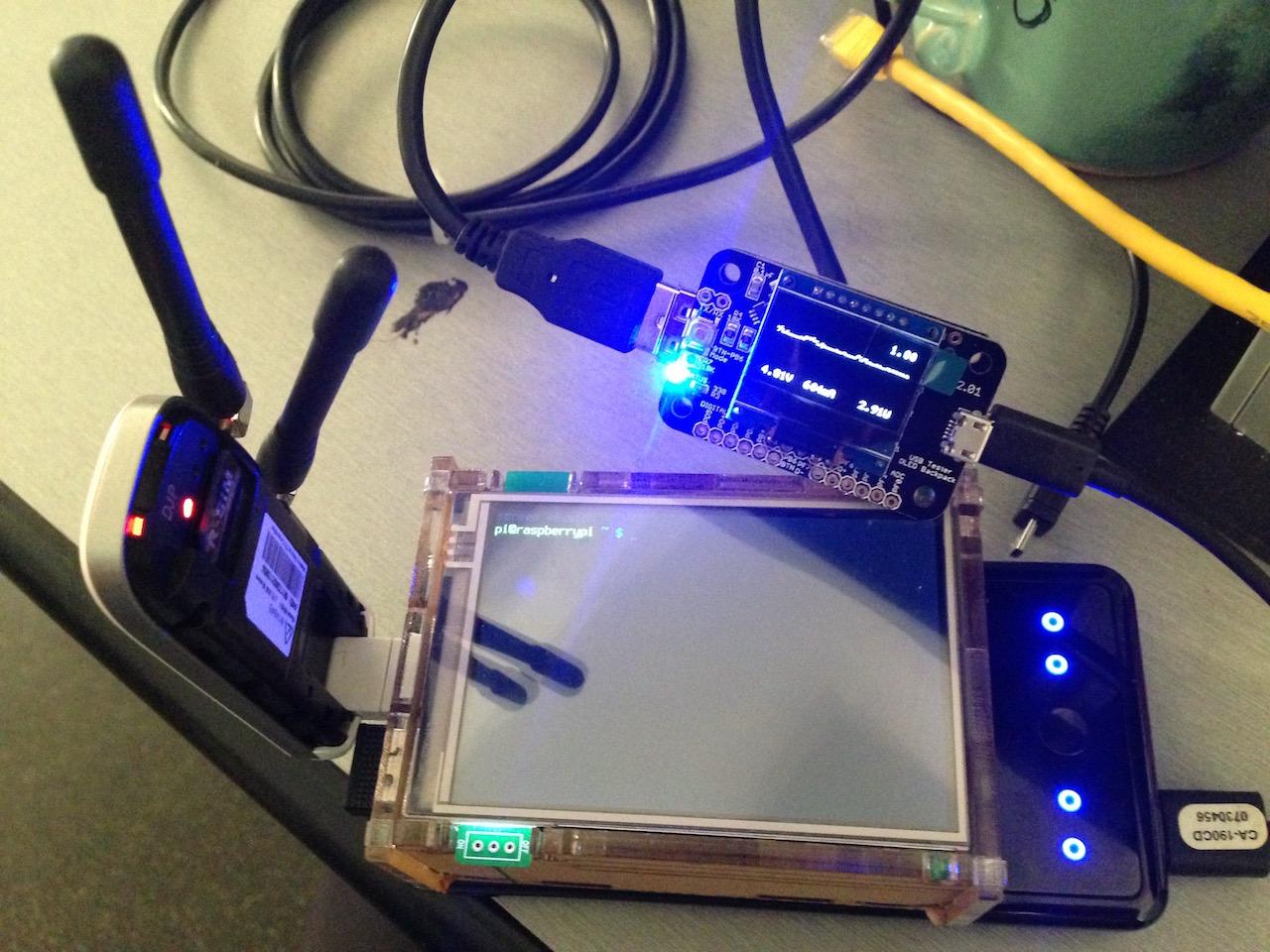 The Remote Debugginator (2015)   Quadracci Sustainable